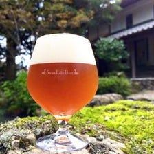 新潟のスワンレイクビール直営店!