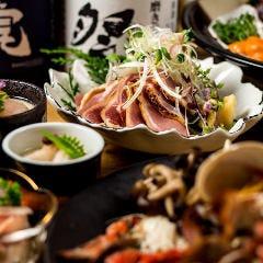 和食と個室 きく川 船橋店