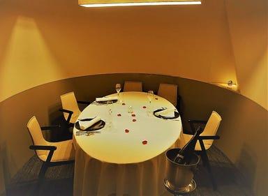 Restaurant L'allium(レストラン ラリューム)  店内の画像