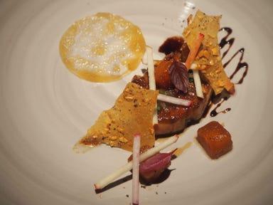 Restaurant L'allium(レストラン ラリューム)  コースの画像