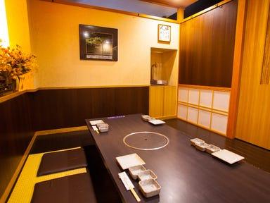 松永牧場 北新地店 店内の画像