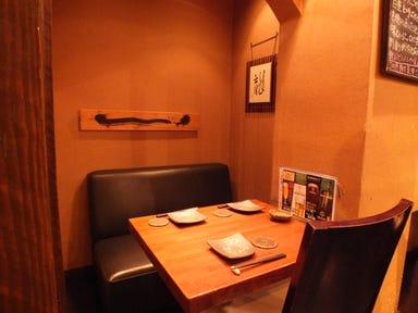 和みダイニング 菴 千歳烏山店 店内の画像