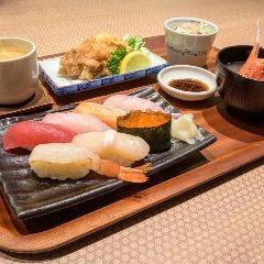 SUSHI DINING 漣