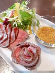 肉と野菜のイタリアン食堂 ラボンタ