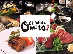 Omiso