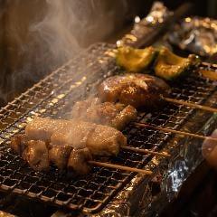 博多串焼き10‐JUU