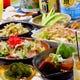 当店自慢の美味しい沖縄料理をご用意しております。