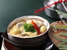 五感を震わす、新旧が融合した京料理