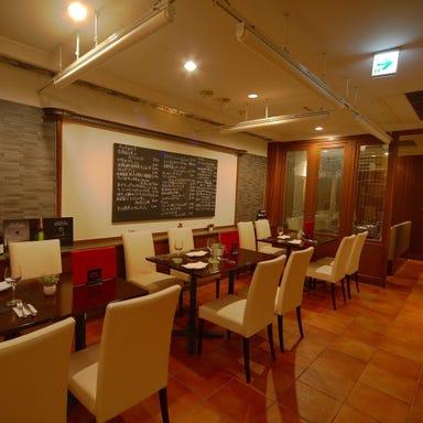 Dining Kitchen RYU  店内の画像