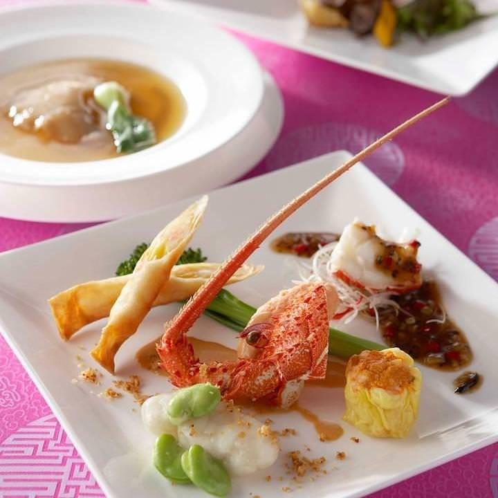 帝国ホテル 中國料理 北京