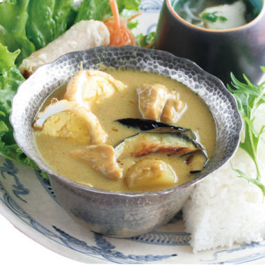 Nha Viet Nam ヴェトナム館 恵比寿本店 コースの画像
