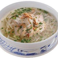"""ベトナム米麺""""フォー"""""""