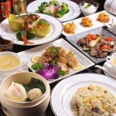 個室中華 山海宴
