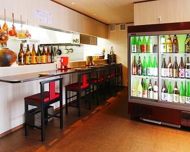 倉敷個室居酒屋 酒の天一  店内の画像