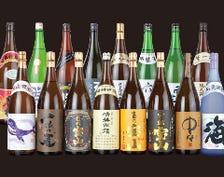 秋田の地酒・本格焼酎