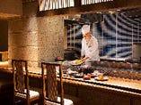 「会津郷土会席料理」のイメージ♪※季節・仕入で内容が異なる。