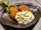 チキン南蛮フライ♪自家製タルタルソースが美味しい♪