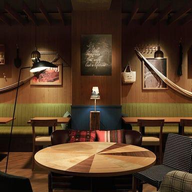 THE SUSHI AMEMURA  店内の画像