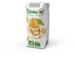 オーガニックオレンジジュース(200ml)