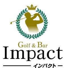 Golf&Bar Impact(インパクト)