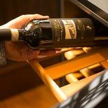 フランスワインを中心に世界中から美味しいワインをセレクト