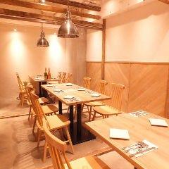 個室肉バル&チーズ GB 八王子店