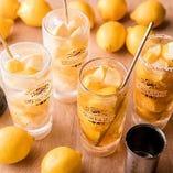 かちかちレモン
