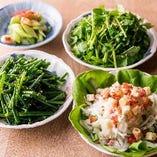 野菜・炒め物