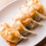 チーズ五郎餃子