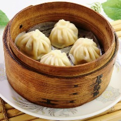 上海小籠湯包
