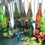 秋田の日本酒【秋田県】