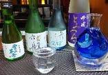 ♪秋田の地酒を揃えてます!数々の受賞歴を誇る銘酒を是非