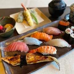 ぎふ初寿司 尾崎分店