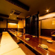2階に完全個室の宴会場★ 11~20名様まで