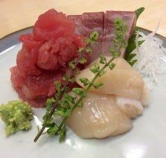 季節料理 魚竹