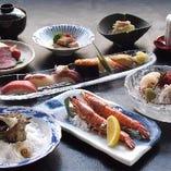 ご宴会、接待・会食におすすめコース【国内】