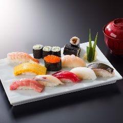 松鮨 -まつすし-