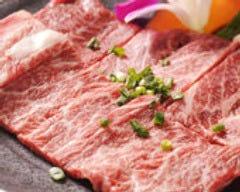 厳選肉の焼肉 王牛(おうぎゅう) 葛西