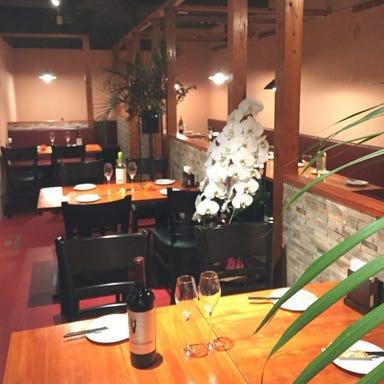 和牛ステーキ×オーガニックワイン 肉バル BOUNO~ボーノ~赤坂店 こだわりの画像