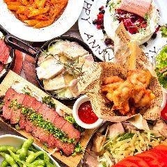 和牛ステーキ×オーガニックワイン 肉バル BOUNO~ボーノ~赤坂店