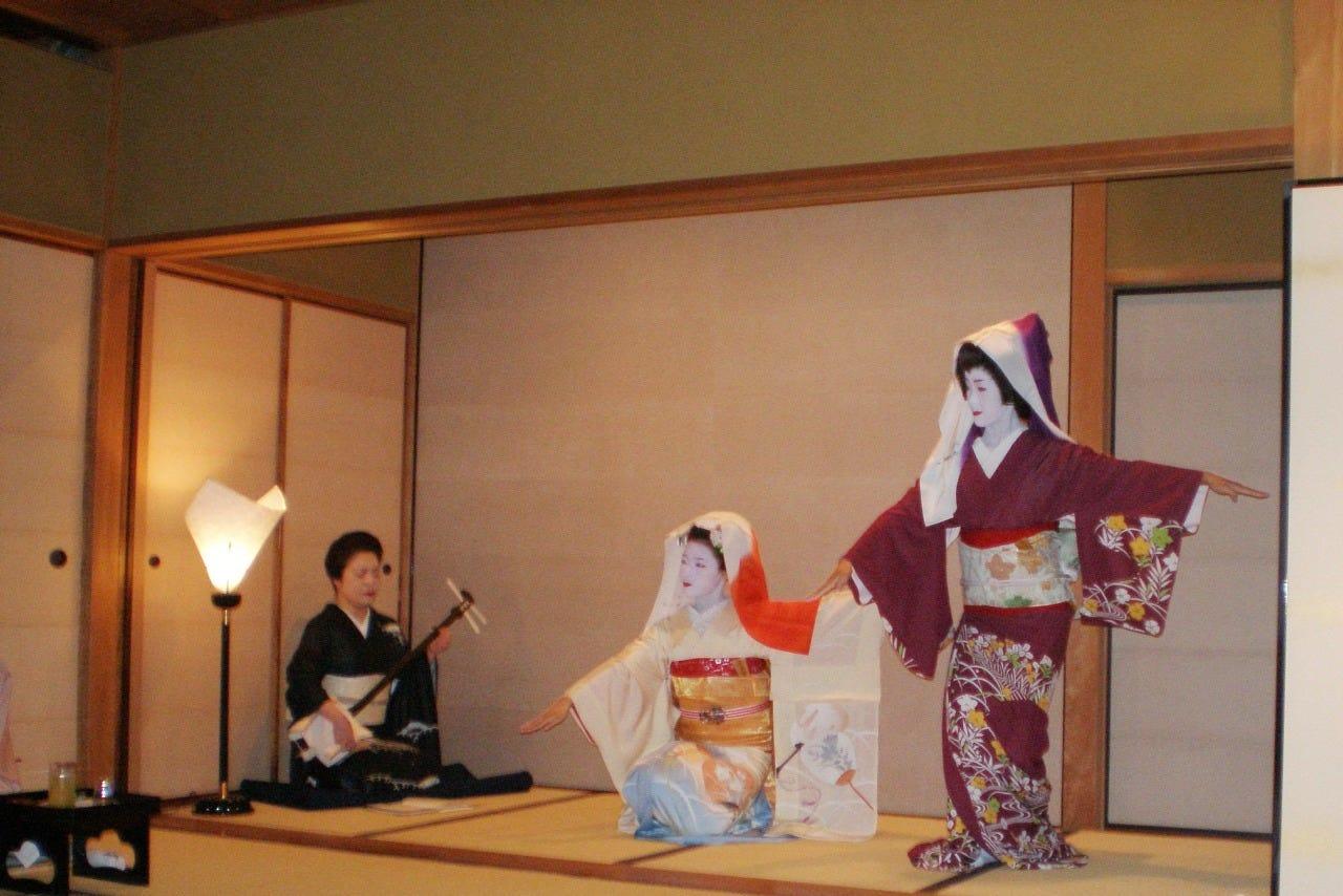 京都の遊び