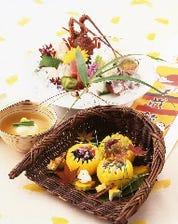 四季折々の京料理