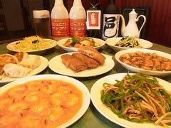 中国料理 龍門