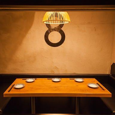 MONPAL 8 BEER PARLOR  店内の画像