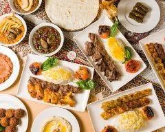 イラン料理・ペルシャ料理 ジャーメ ジャム 阿佐ヶ谷店