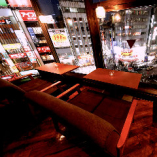 【大人気窓際ソファー席】新宿の夜景を堪能★予約必須♪
