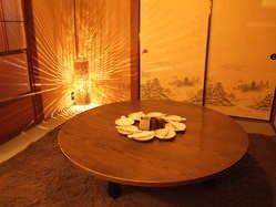 炭火串焼厨房 くふ楽 本八幡店  店内の画像