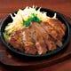 定番人気商品!!豚ロースステーキ