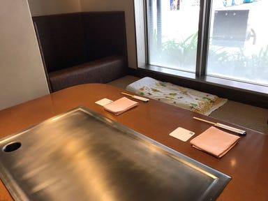 鉄板焼ステーキレストラン 碧 東町本店 メニューの画像