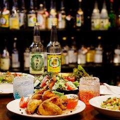 沖縄料理 何やってるBAR